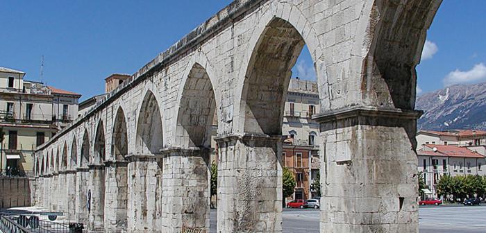 Basilica Valvense – Sulmona – Pescocostanzo