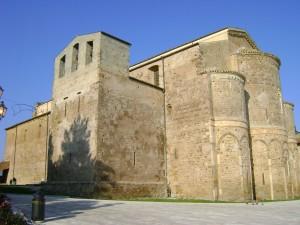 Abbazia S.Giovanni in Venere