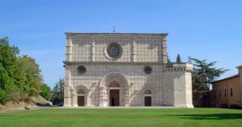 L'Aquila: Basilica di Collemaggio