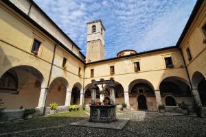 Tagliacozzo: Convento S.Francesco