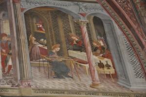 Duomo di Atri:  (N. Masci)