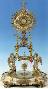 Miracolo Eucaristico
