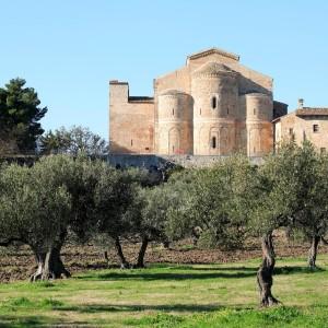 Fossacesia Abbazia S.Giovanni in Venere