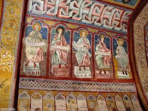 Bominaco:Oratorio di S. Pellegrino