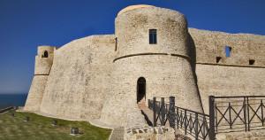 Ortona:castello Aragonese