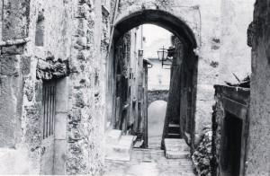 Castelvecchio Calvisio (foto di E.Rainaldi)