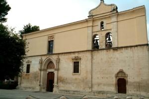 Sulmona:Cattedrale S.Panfilo