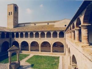 S.Maria di Propezzano