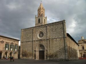 Atri:Duomo di S. Maria Assunta