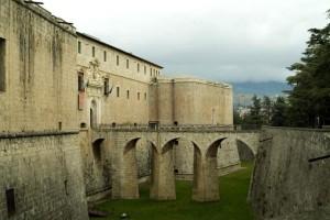 L'Aquila: Forte Spagnolo