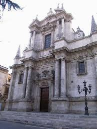 Sulmona: chiesa dell'Annunziata