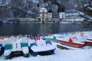 Lago di Scanno ( E. Rainaldi)