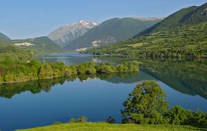 Lago di Barrea