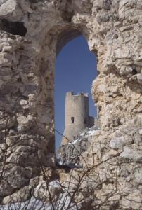 Rocca Calascio ( E. Rainaldi)