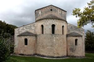 S. Pietro ad Oratorium