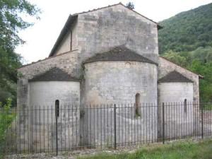 S.Pietro ad Oratorium