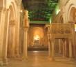 interno abbazia di s. clemente a casauria 2